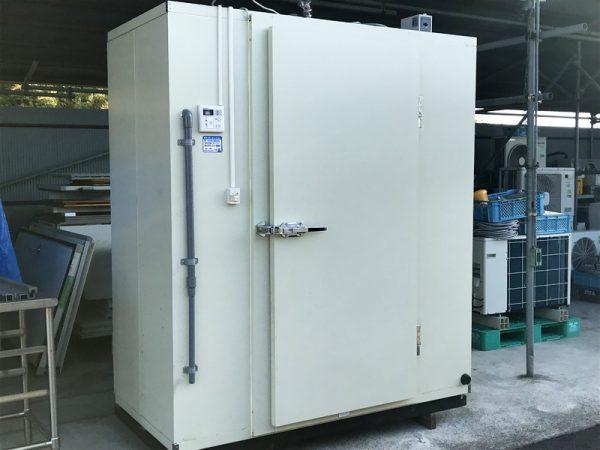 プレハブ冷蔵庫 冷凍庫 中古販売