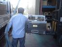 ベーグル焼きの運搬 その3のサムネイル