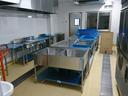JA様 厨房機器・冷機器・プレハブ冷蔵庫の設置 その2のサムネイル