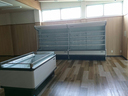 JA様 厨房機器・冷機器・プレハブ冷蔵庫の設置 その1のサムネイル