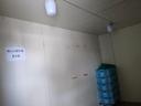 岡山県倉敷市 プレハブ冷蔵庫の買取のサムネイル
