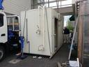 島根県出雲市 プレハブ冷蔵冷凍庫の設置のサムネイル